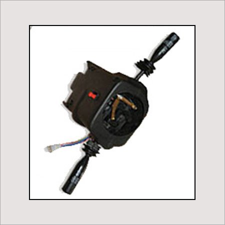 Solenoid and Combination Switches