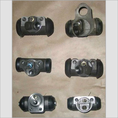 Brake Wheel Cylinders