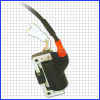 High Voltage Ignition Coils