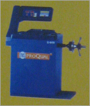 TVS PROQUAL WHEEL BALANCER
