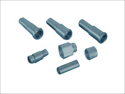 Precision Turned Auto Aluminium Parts