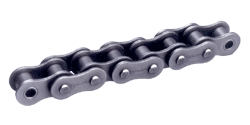 Ansi Standard Roller Chains 