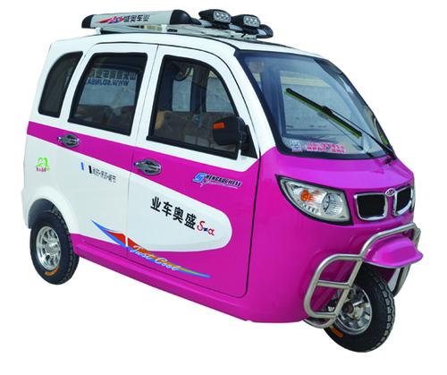 D5 Electric Vehicle