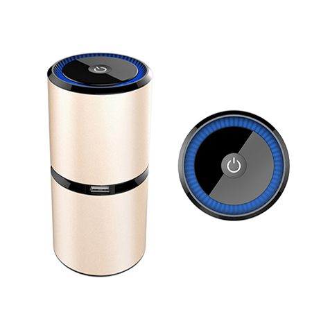 Driving Mate Air Purifiers
