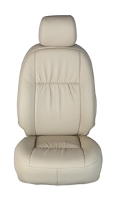 Queen Anne Seat Covers