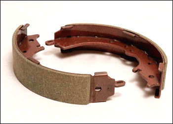 BRAKE SHOE (ET-3006)
