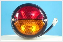 Blink Stop Tail Lamps