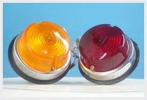 Round Blinker Cum Parking Lamps