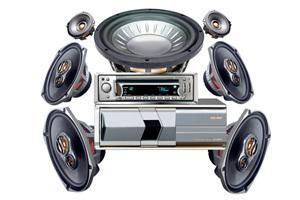 Automotive Music System