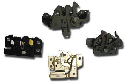 Automotive Hood Latch Systems Manufacturer Amp Supplier