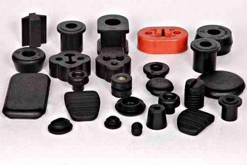 Miscellaneous Moulded Rubber Parts