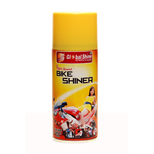 Bike Shiner (Foam Based)