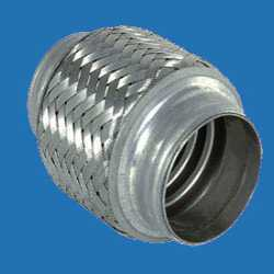 Stainless Steel Flexible Exhaust Connector