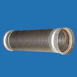 Stainless Steel Interlock Hose