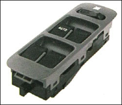 Automotive Power Window Switch