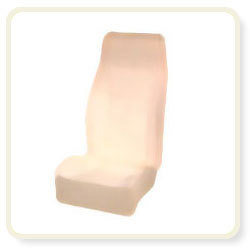 Push Back P U Foam Seat Pillow