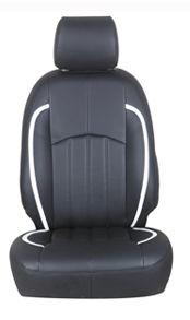 Bluebell Genuine Leather Seats