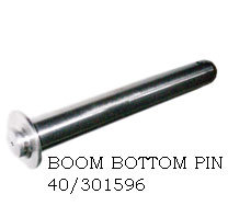 Boom Bottom Pins