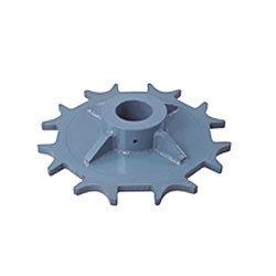 Extractor Chain Sprockets