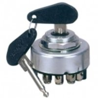 Ignition Switches