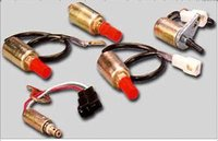 Carburetor Solenoid Switches
