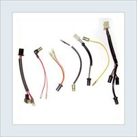 Child Wiring Harness