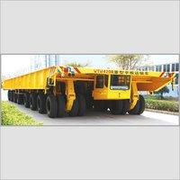 Shipyard Transporter (Flatbed)