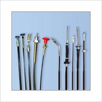 Commercial Vehicle Control Cables