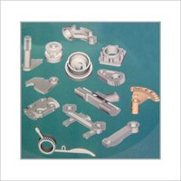 Automative Parts Investment Casting