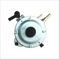 2 Wheeler Gas Regulator