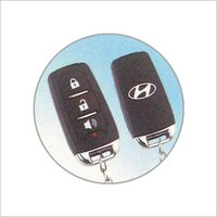 KEYLESS CAR ENTRY SYSTEM