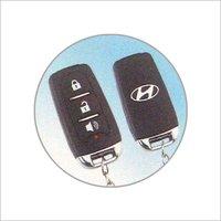 KEYLESS CAR ENTRY SYSTEM