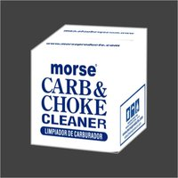 Carburetor Choke Cleaner