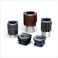 Cylinder Blocks / Barrels