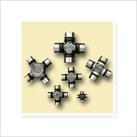 Universal Joint Crosses