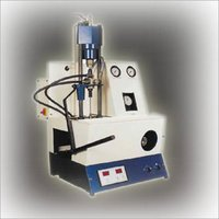 Fuel Injection Calibration Test Stand