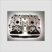 Cylinder Heads