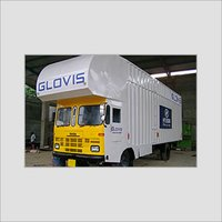 Custom Made Tippers & Trailers
