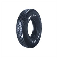 JET RIB TYRE