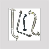 Exhaust Gas Recirculation Pipes