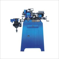 Nozzle Injector Reconditioning Machine
