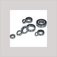 Angular Contact Steering Bearings