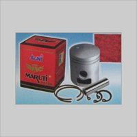MARUTI AGNI PISTON WITH RING