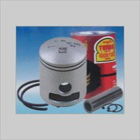 MARUTI TURBO PISTON WITH GOETZE RING
