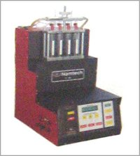 Computerized Injector Cleaner And Tester