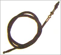 CLUTCH CABLE FOR HERO HONDA CD-DAWN