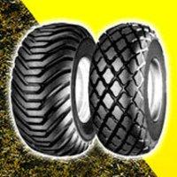 Flotation Tyres