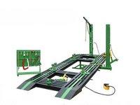 Auto Body Collision Repair Machine