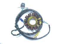 THREE WHEELER STATOR COIL