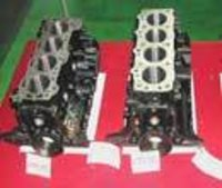 Cylinder Block